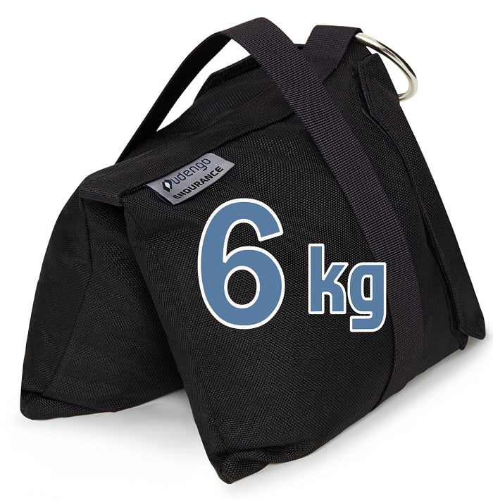 Steel Shot Bag 6kg