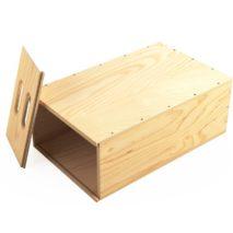 Apple Box Full Nested