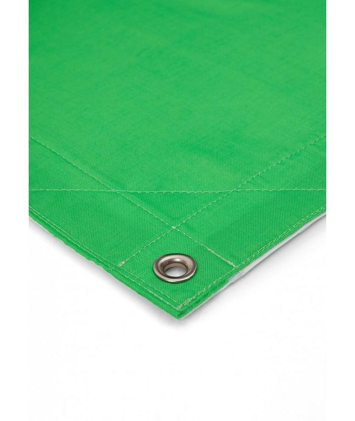 Chromakey Nylon Digital Green 12'x12′