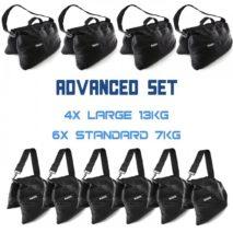 Sandbag Advanced Set