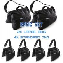Sandbag Basic Set