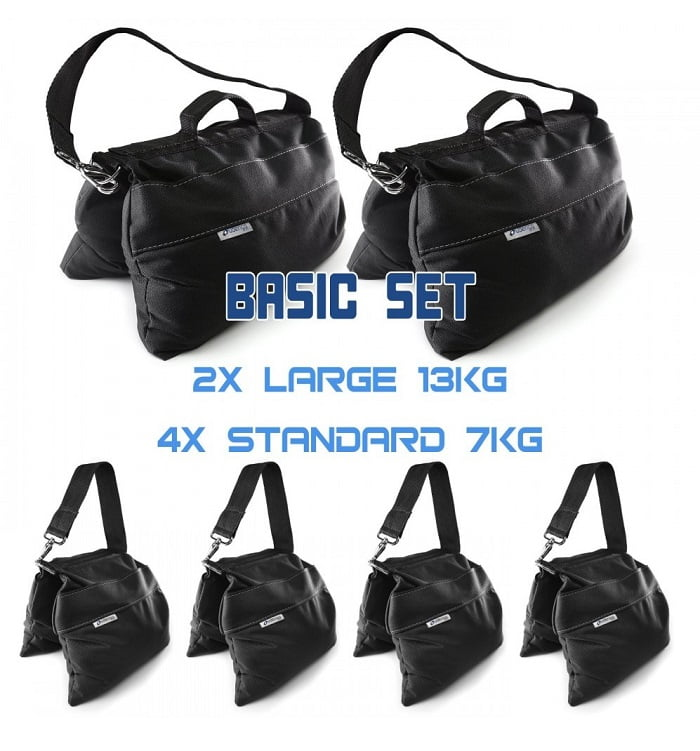 Sandbag Basic Set