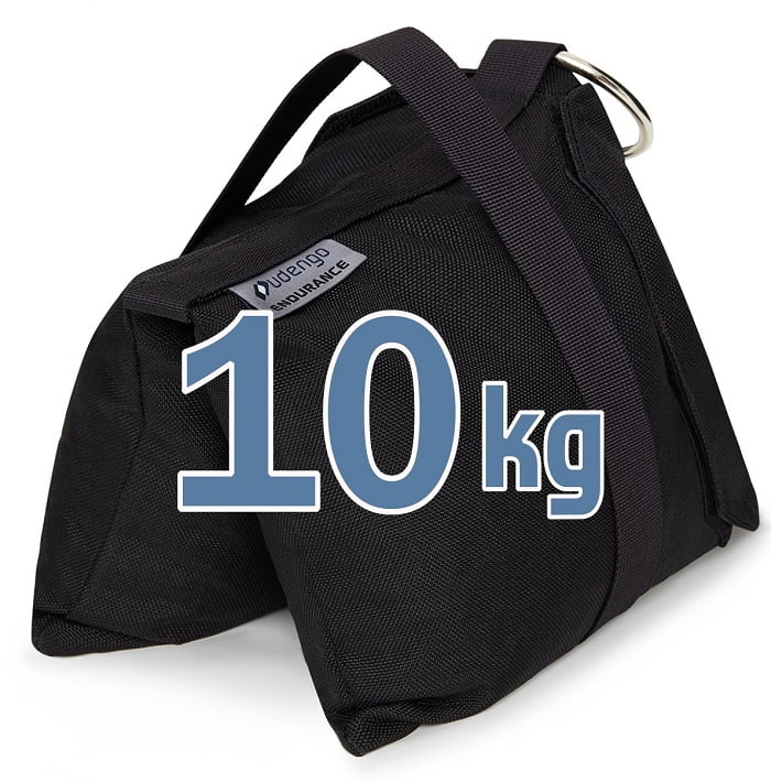 Steel Shot Bag 10kg