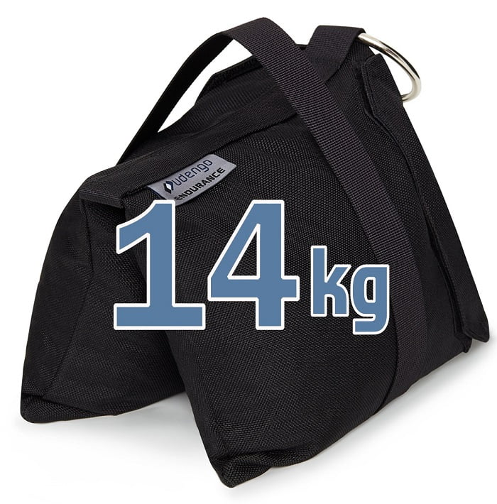 Steel Shot Bag 14kg