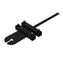 Menace Arm Connector