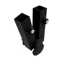 Multi-Angle Connector